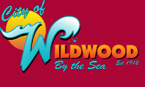 City of Wildwood - By The Sea